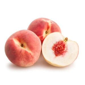 אפרסק לבן