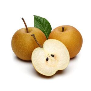 תפוח נאשי