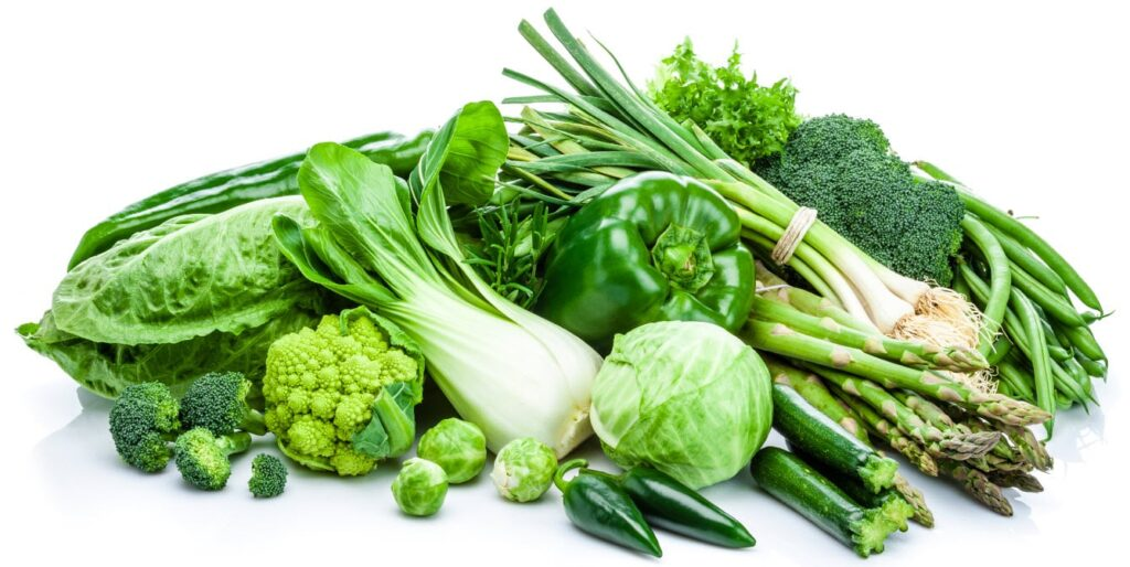 ירק ועשבי טיבול