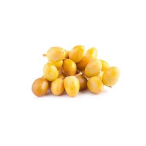 תמר צהוב גדול