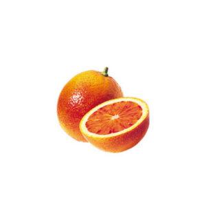 תפוז אדום