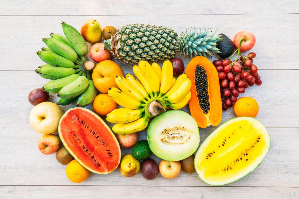רכישת פירות וירקות באינטרנט
